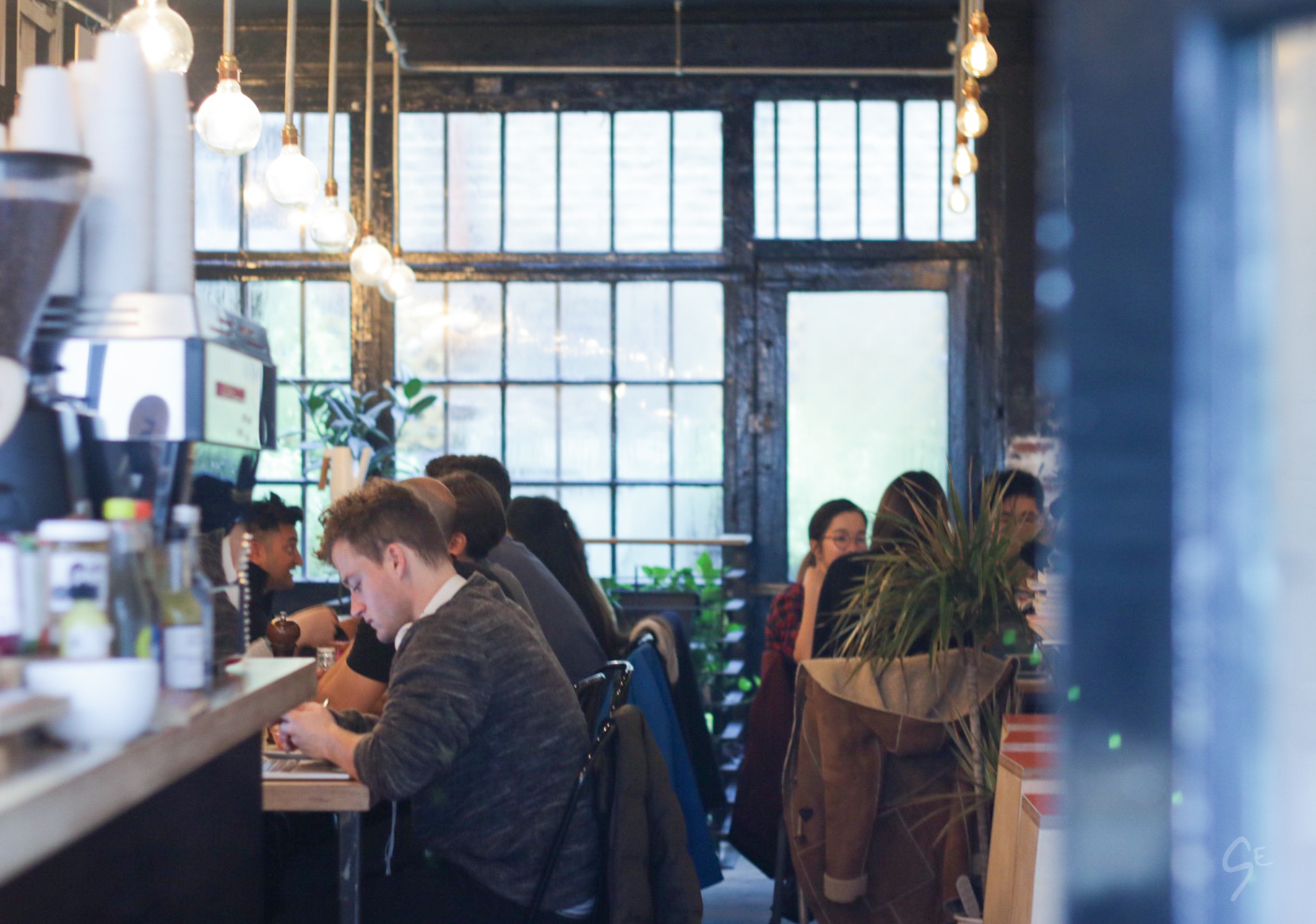 Best Co-working spaces in Bethnal Green, East London