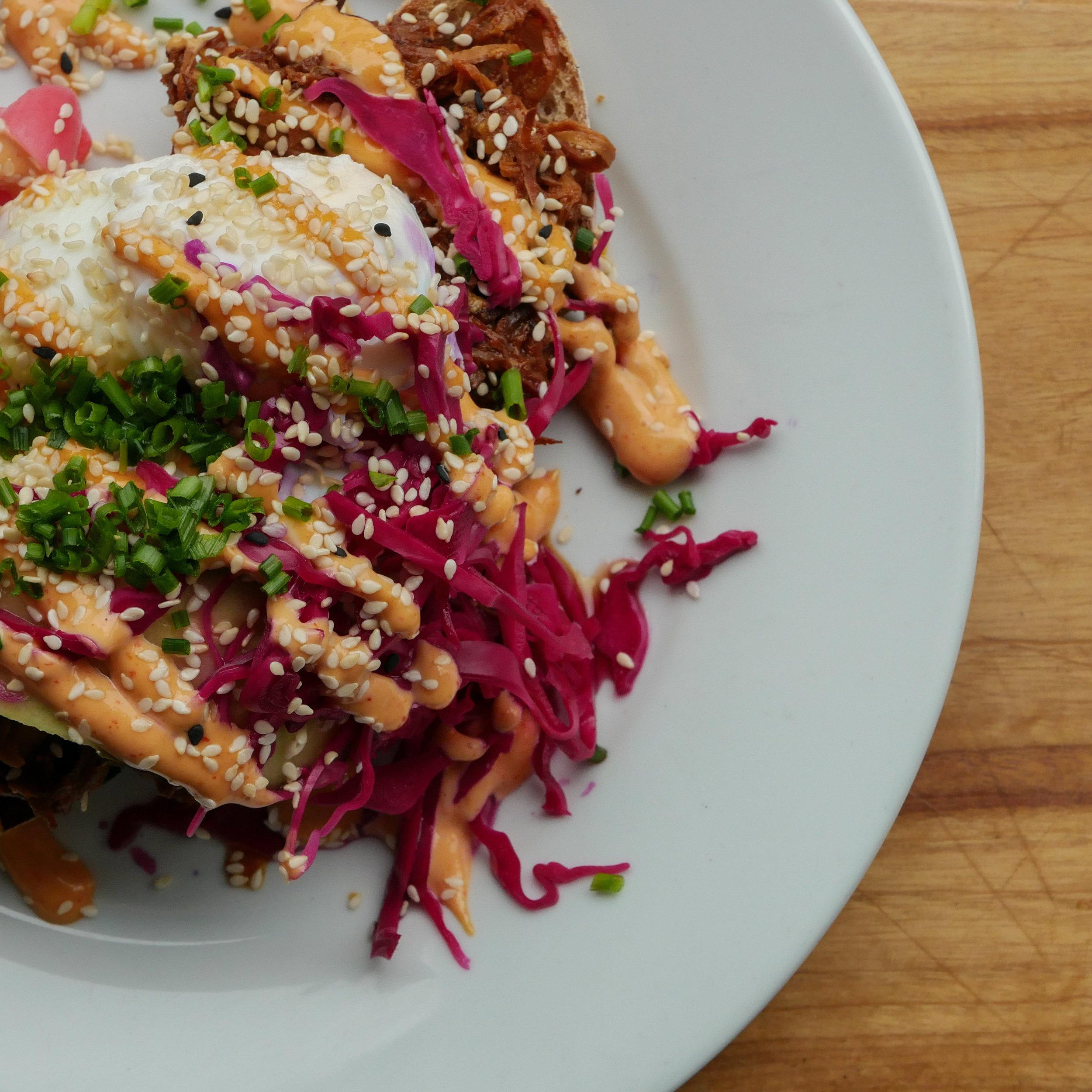 Revolutionising Catering in Bethnal Green