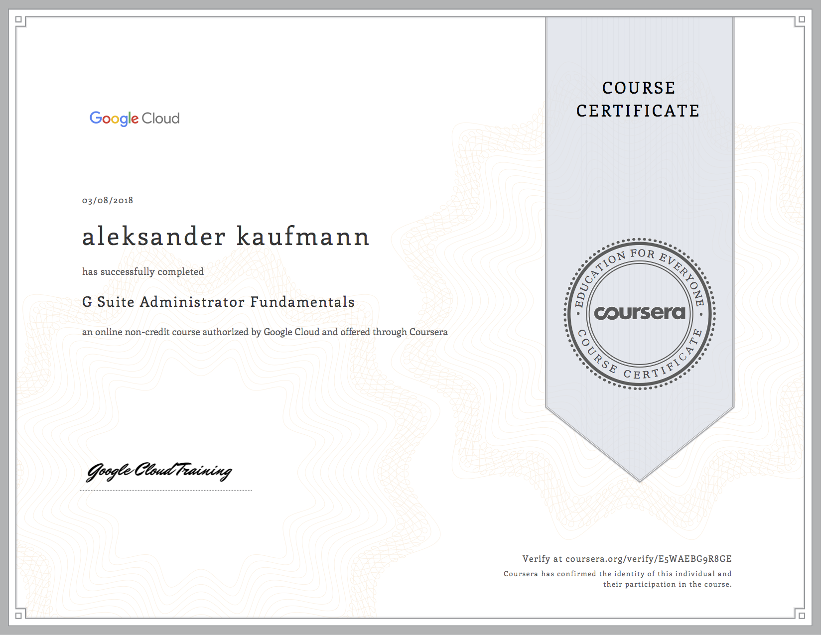 Coursera E5WAEBG9R8GE.png