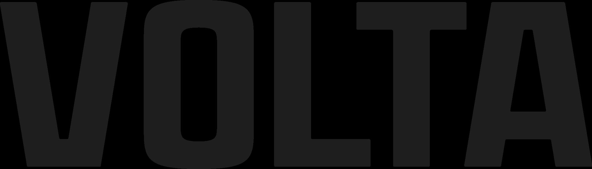 Volta Alternate Logo