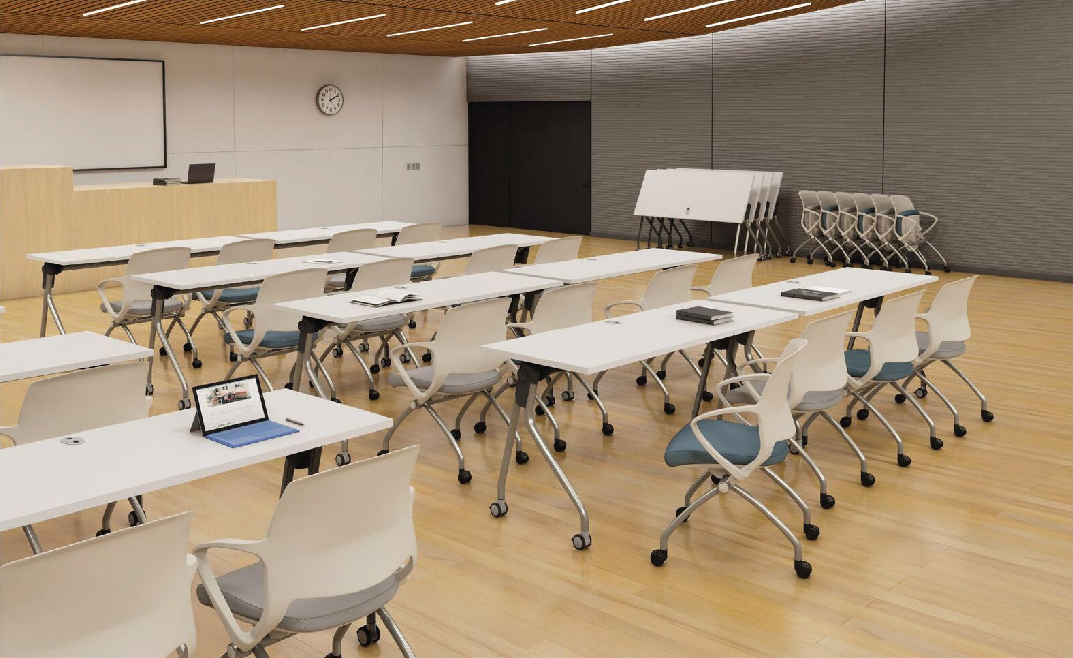 Meshchair - classroom