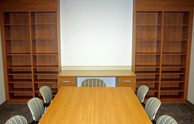 Amcase Conference Room