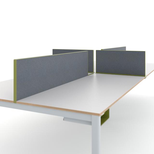 Kore Side To Side Fabric Screens