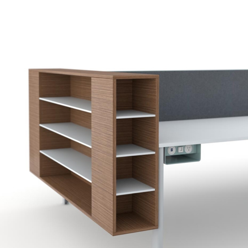 Kore End Cabinets