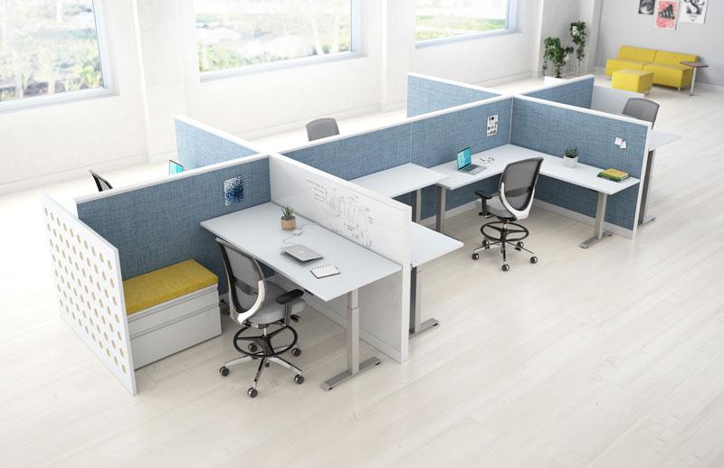 Kimball Office Xsede