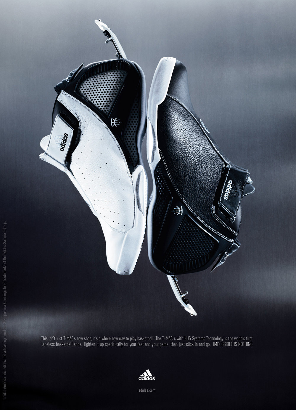 Adidas Greaves Co Creative Services