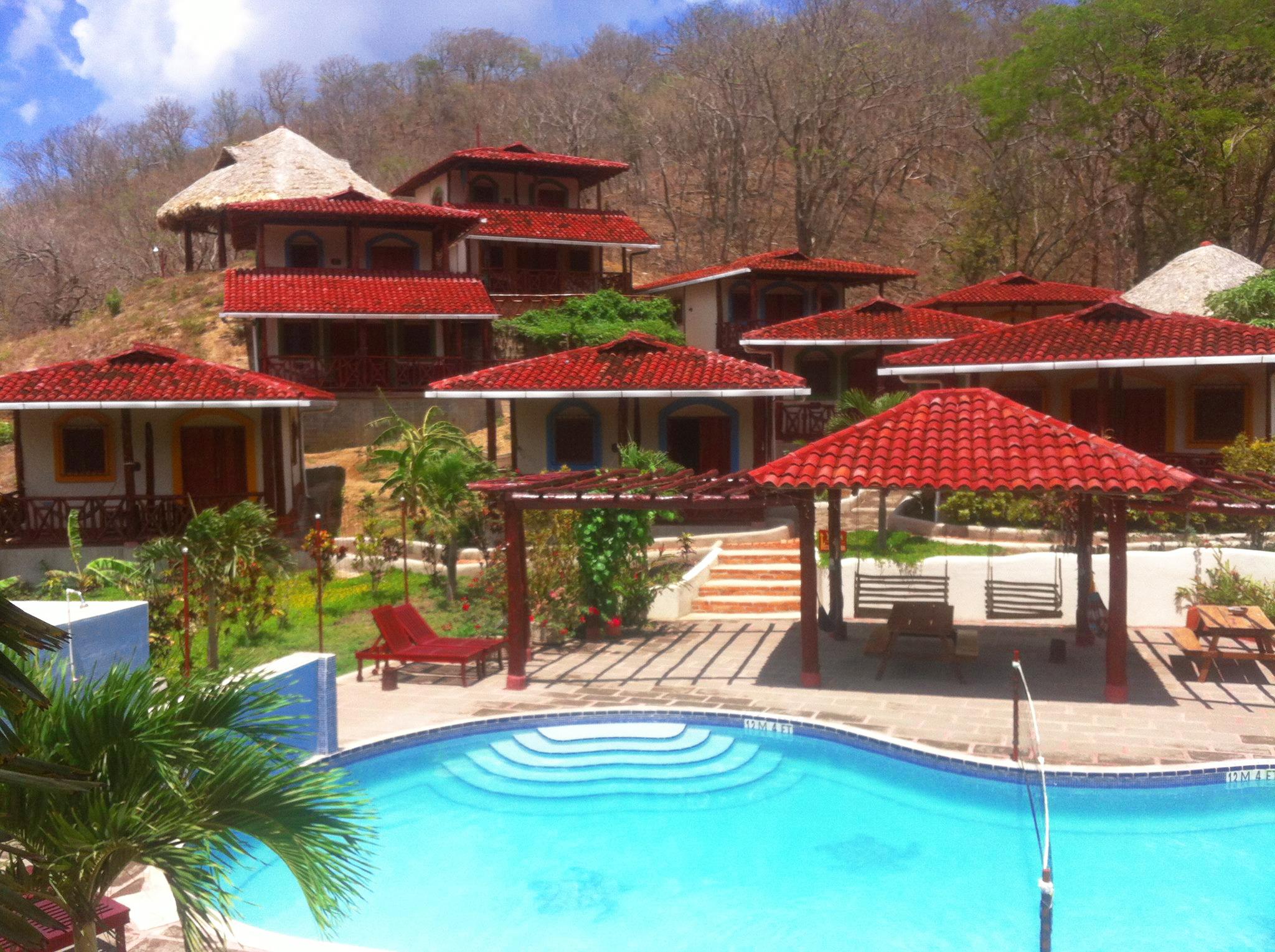 Casa Maderas - Nicaragua