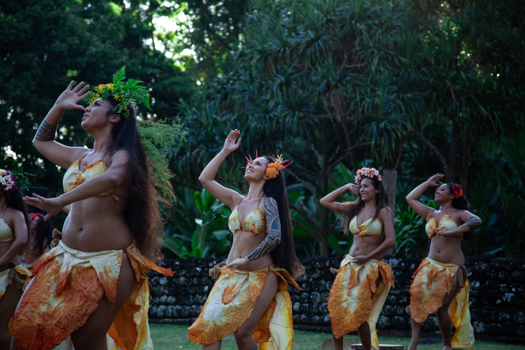 polynesie hitireva