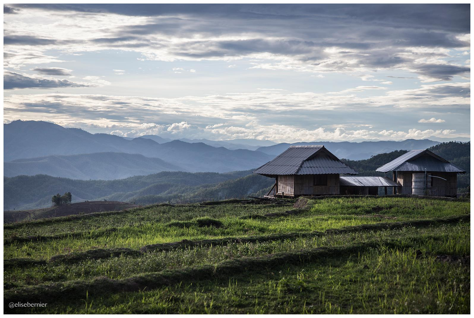thailande voyage solo femme