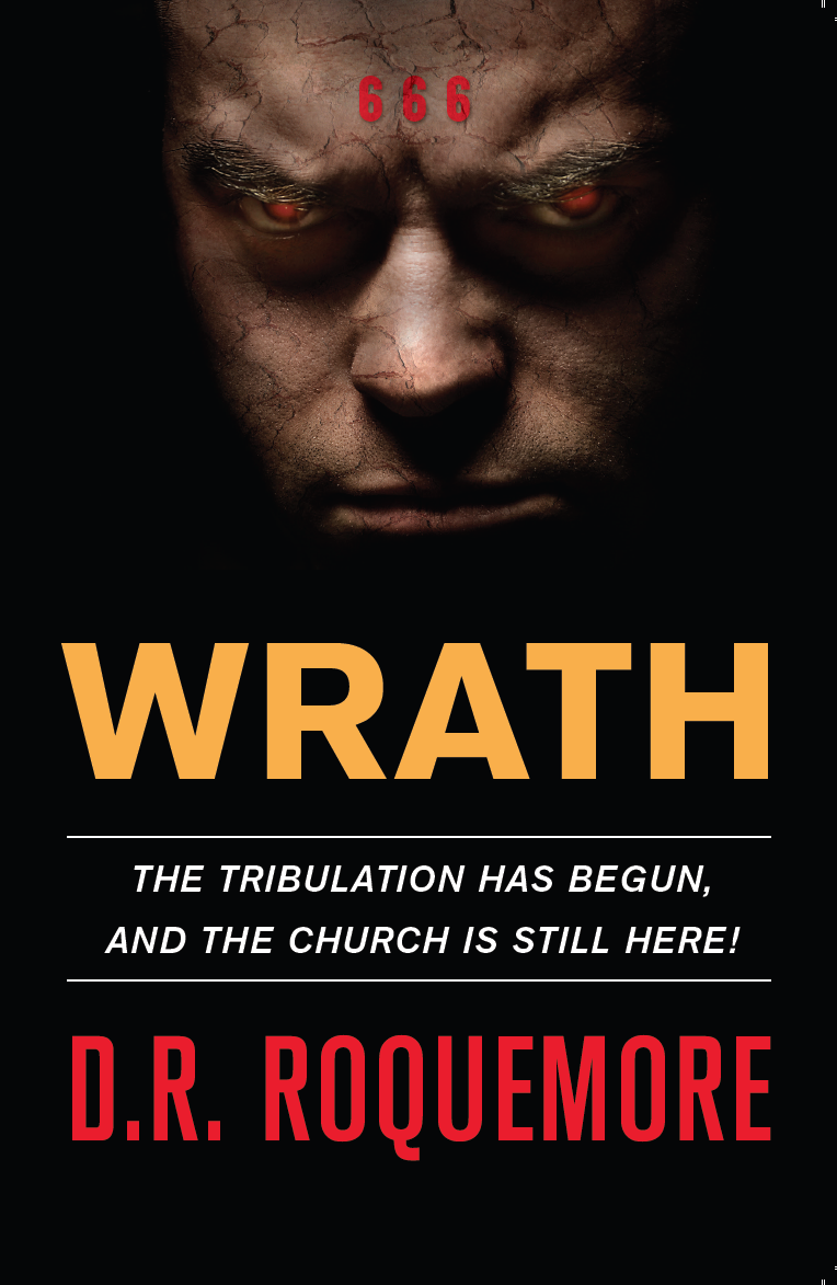 Wrath book 1 cover. Link to view the trailer.