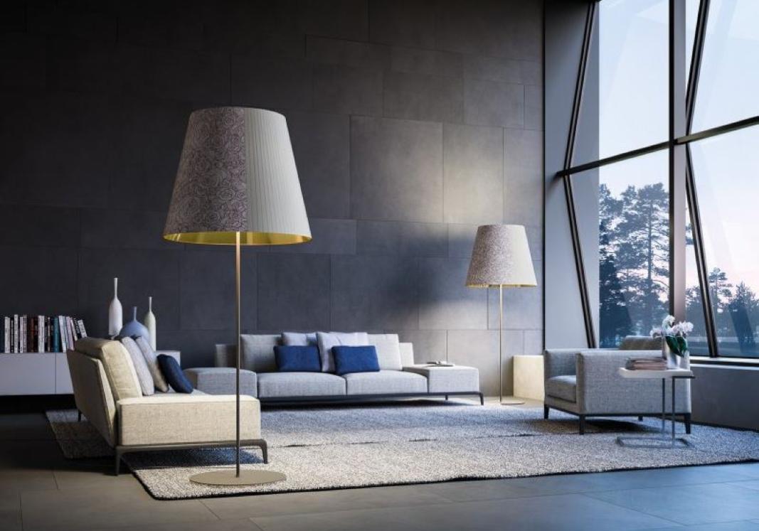 FLOOR - Arturo AlvarezAstroAxolightEsko DesignPentaStudio Italia Design