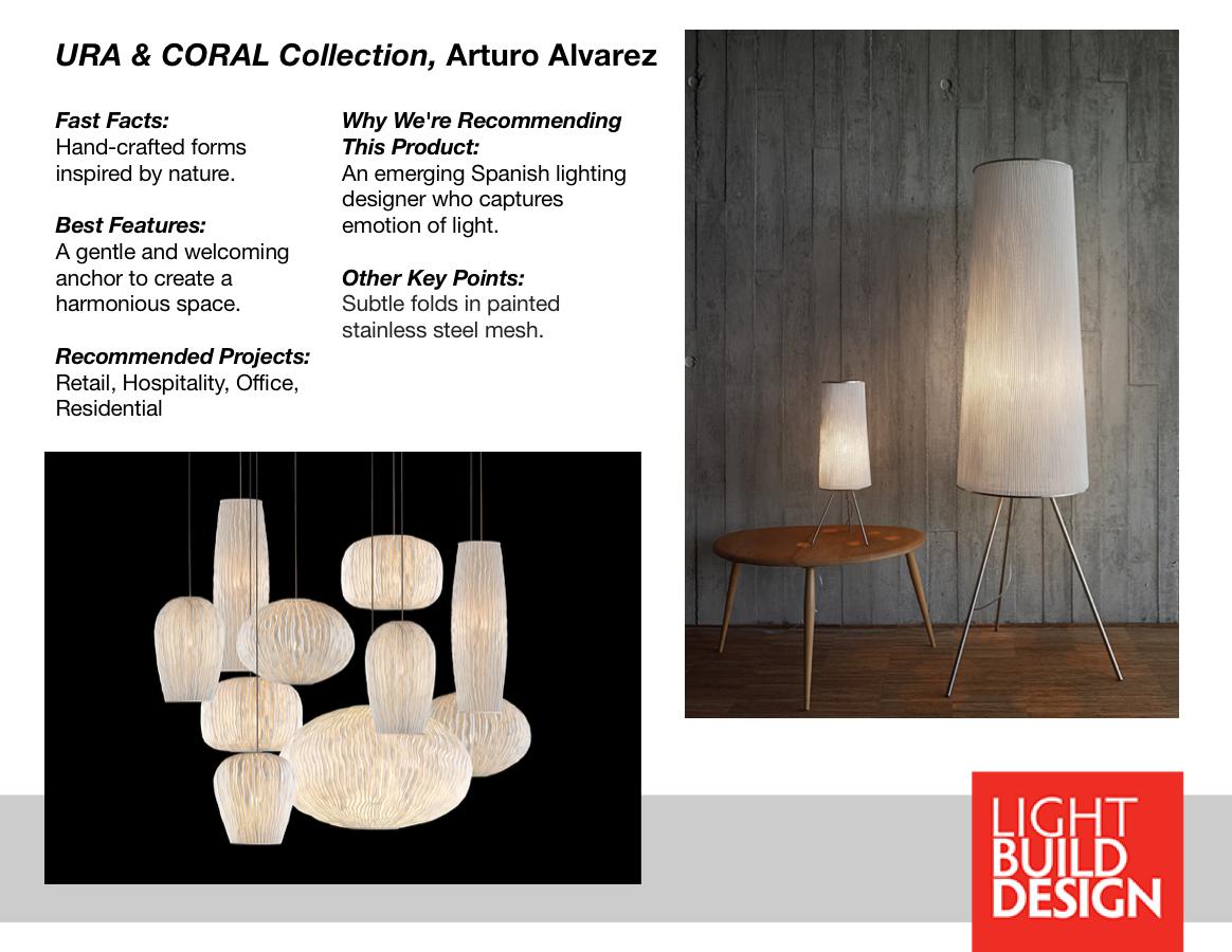 Arturo Alvarez Light Build Design