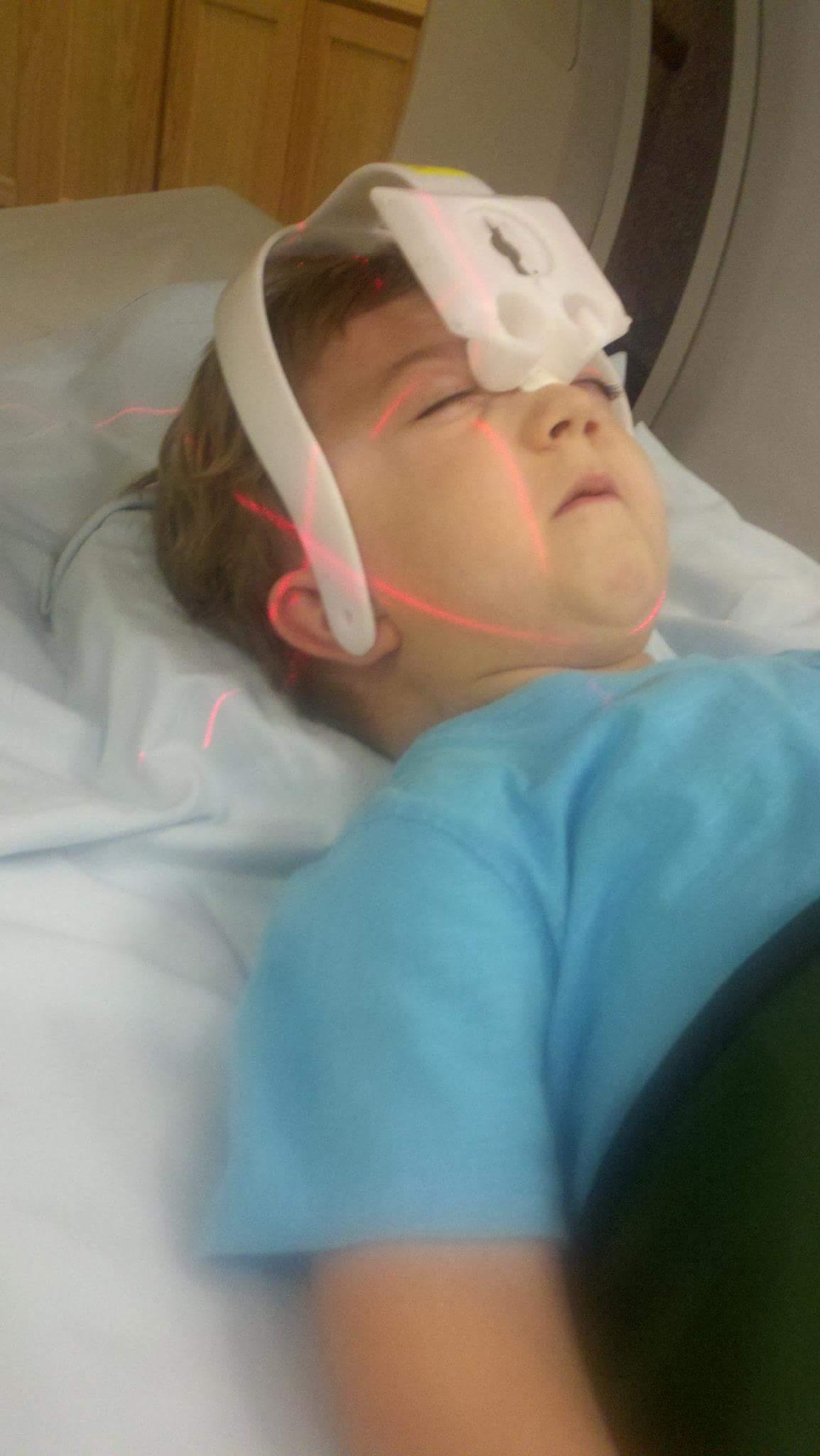 Sinus Testing, Ocean Springs Hospital, Mississippi
