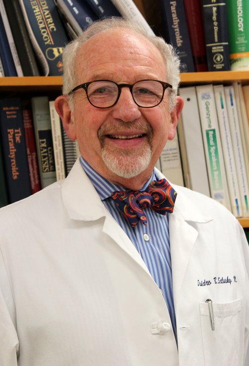 Dr. Isidro B. Salusky