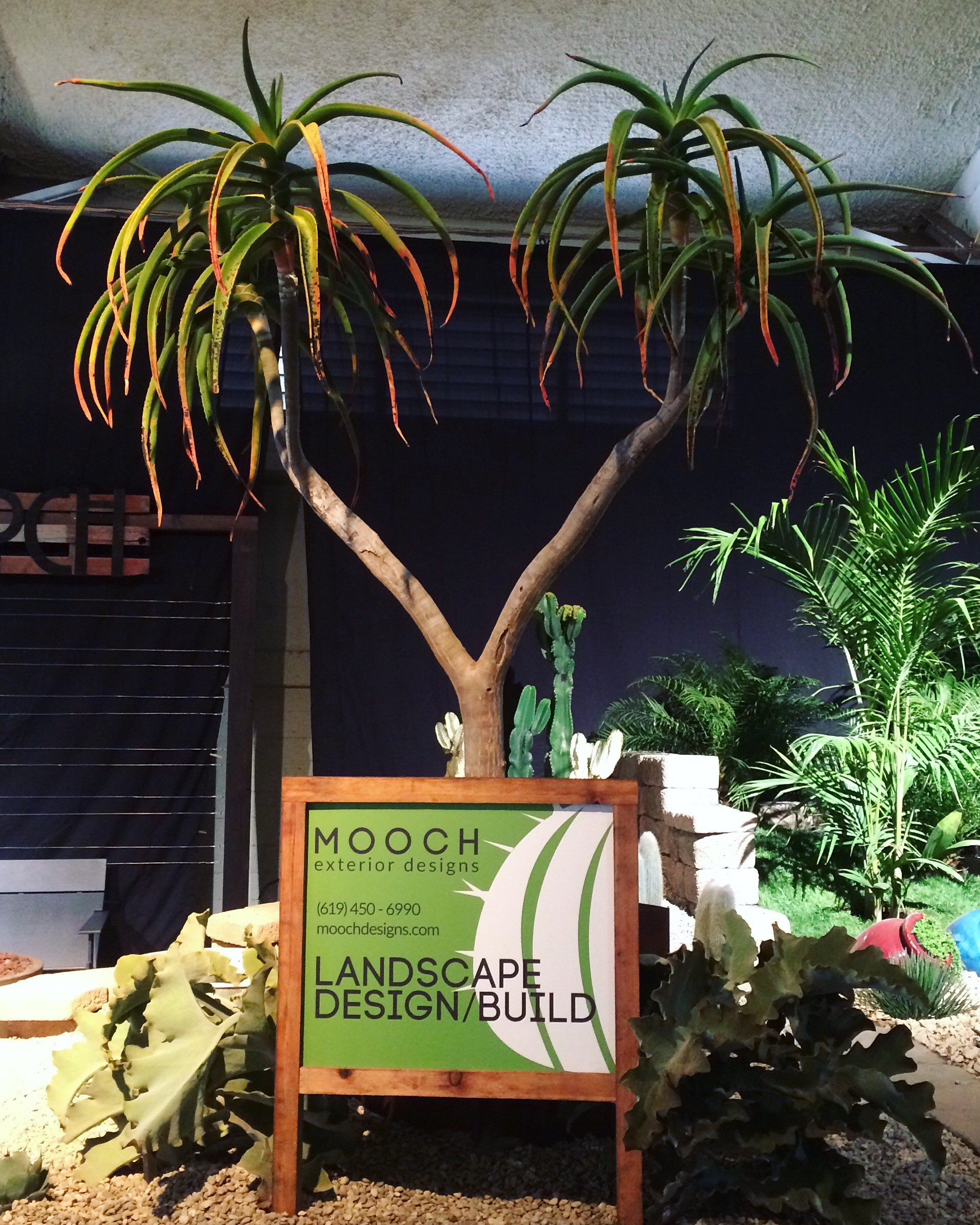 San Diego Home & Garden Show