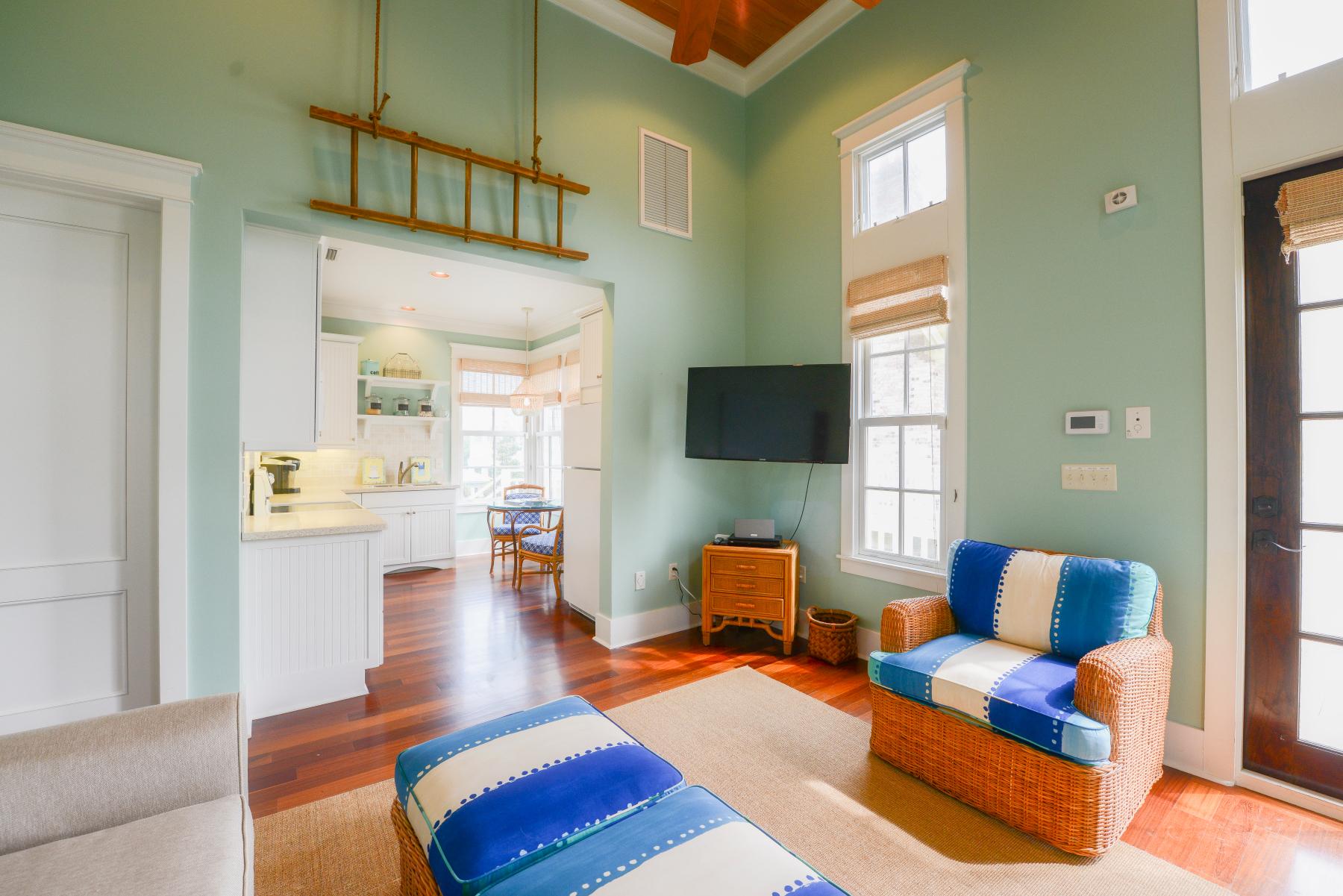 Watercolor Florida beach house carriage house.jpeg