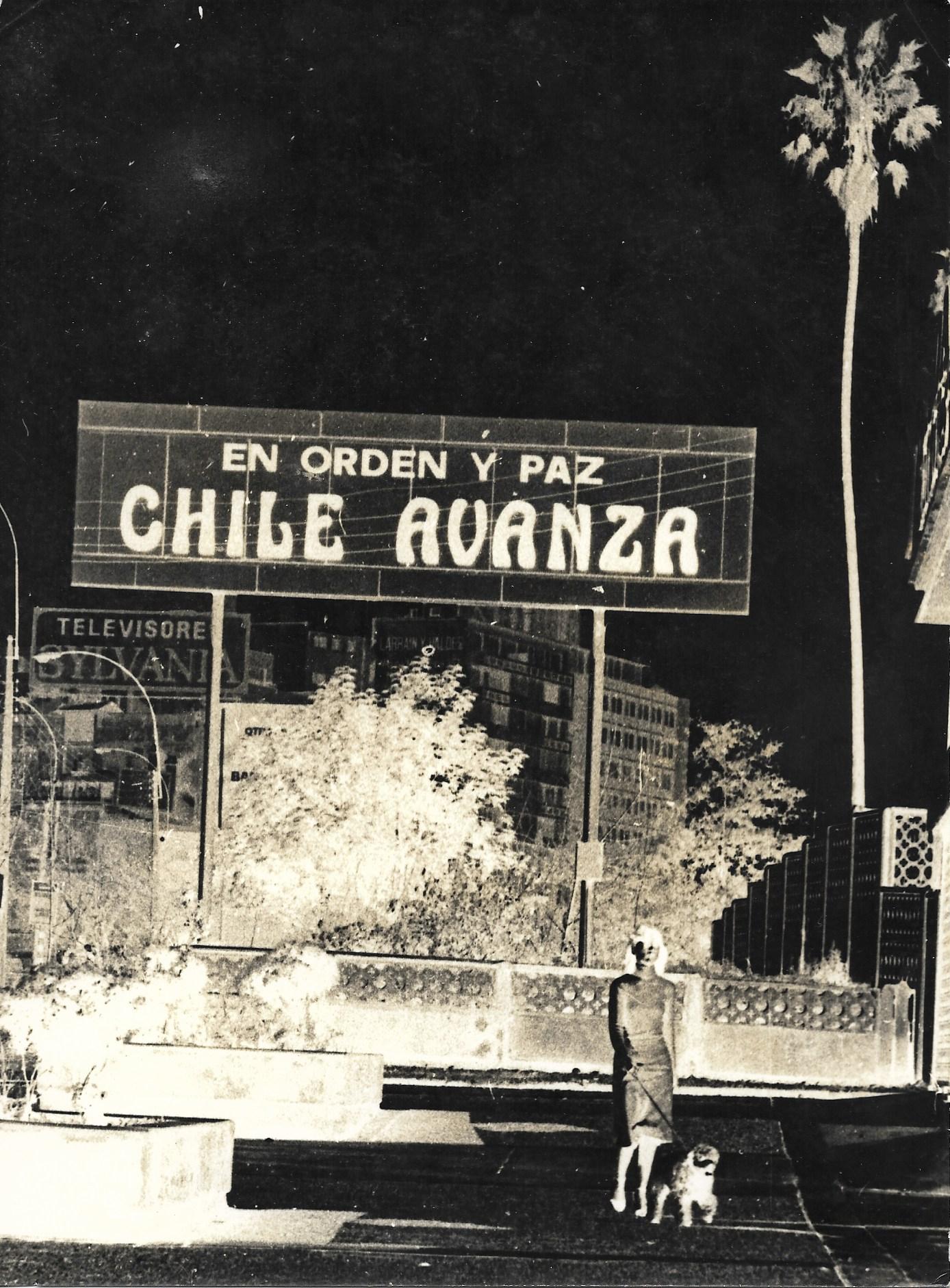 <span>'Chile Avanza'</span>