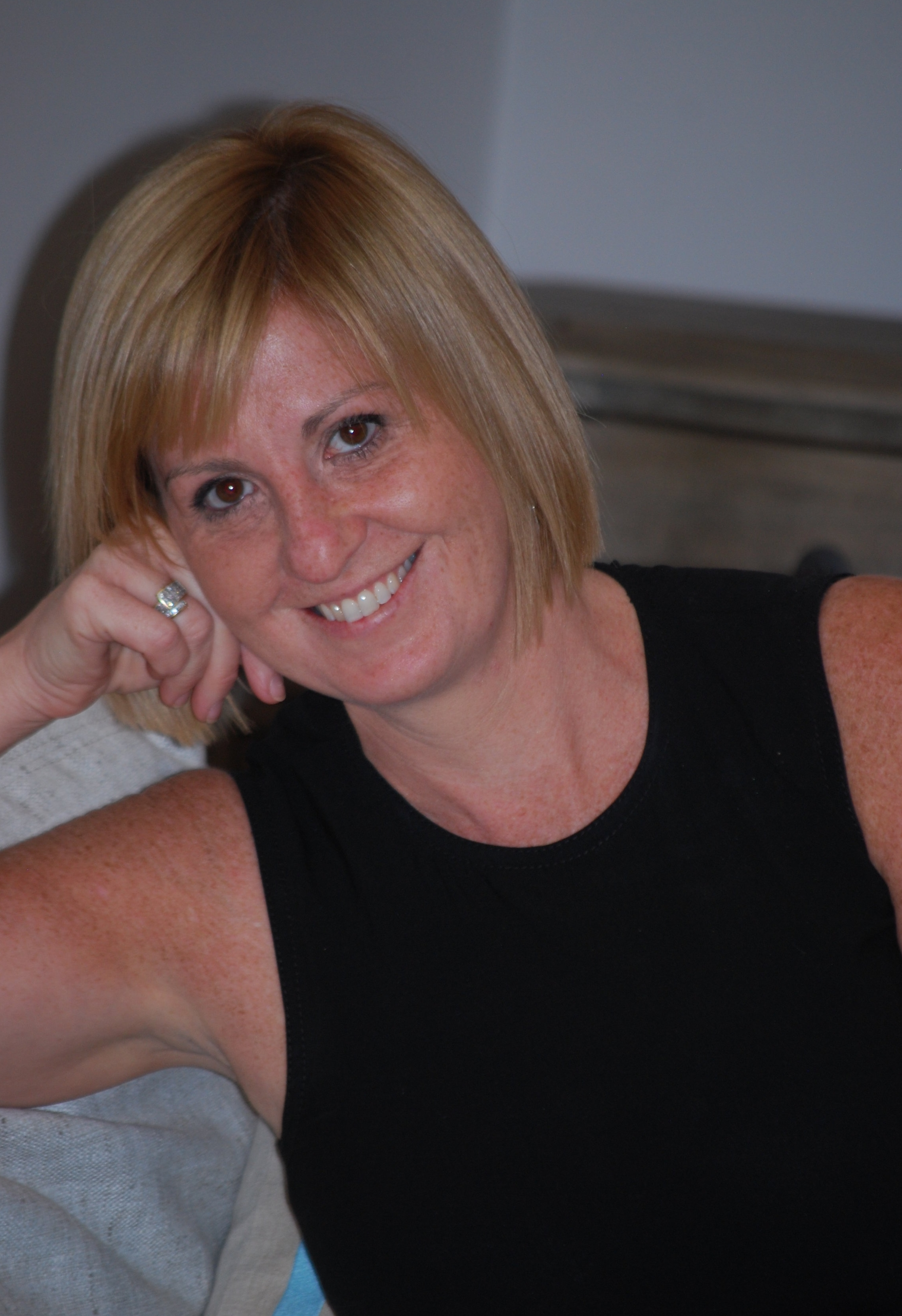 - Jennifer BoltonDesignerI have been in the furniture industry since 2000. Starting as a sales rep for a high end lighting company, I went on to work for large home furnishings corporation.  I then went on to open a furniture manufacturing company with partners in India and South Africa.  It was so successful, I opened two of my own stores.  After closing my business to start my family, Mara and I reconnected after many years.  We immediately hit it off and I joined The Store's Team in 2013.  I have combined my furniture manufacturing experience with Eileen and Patrice's in depth knowledge of design to become a great addition to The Store.