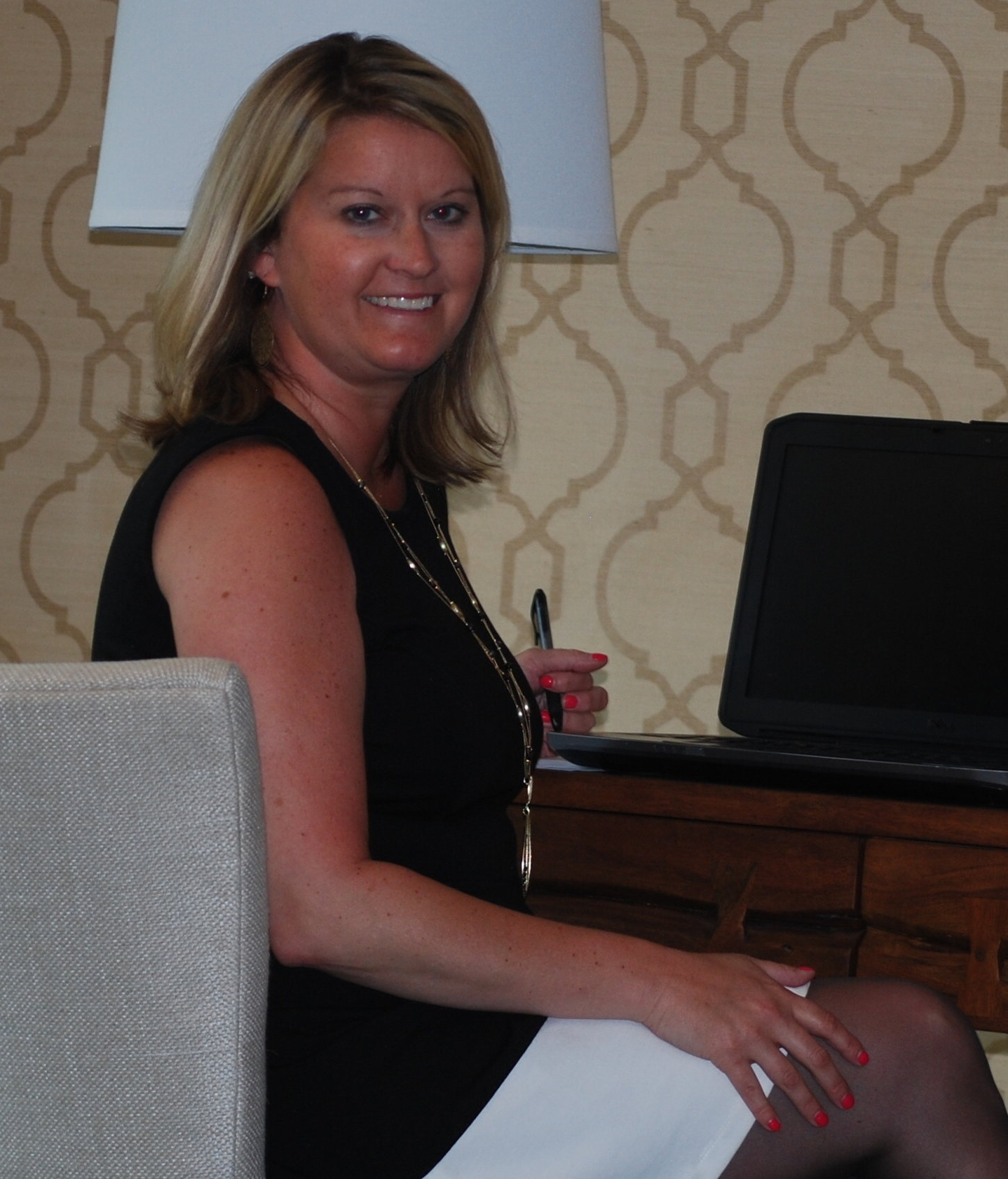 Amanda Hrehowsik - Client Services DirectorCustomer satisfaction is what drives me here at The Store.  We only buy from the best manufacturers in the country, but sometimes things can go awry.  I am on top of every issue and never leave a client unsatisfied or leave anything unresolved.