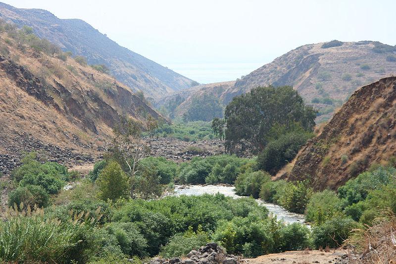 - The Jordan Valley Wilderness
