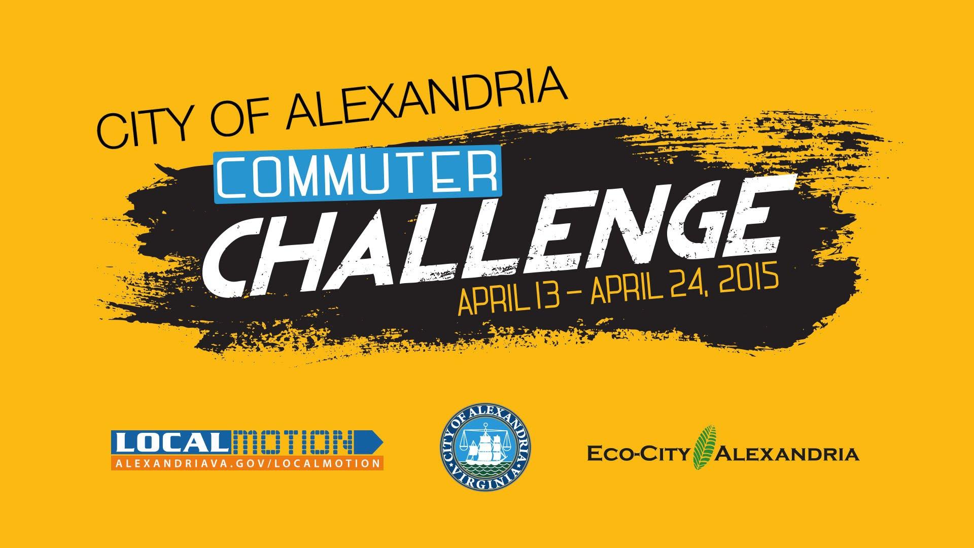 City of Alexandria Commuter Challenge