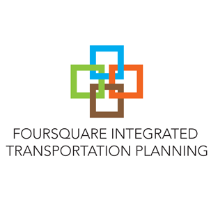 Foursquare Integrated Transportation Planning