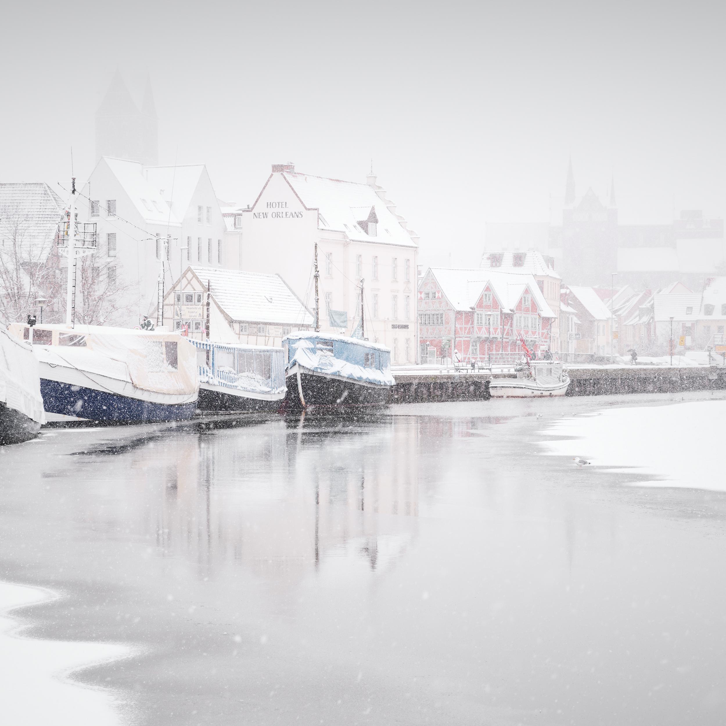 cold harbor I | wismar 2018