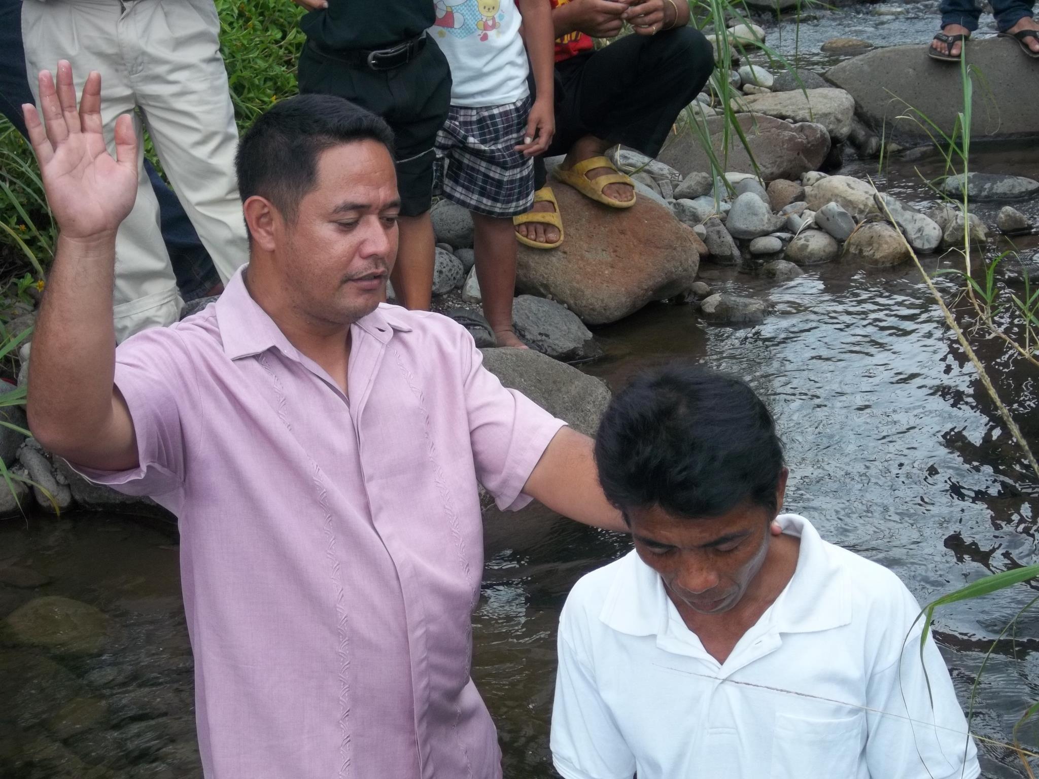 Pastor Romeo Philippines