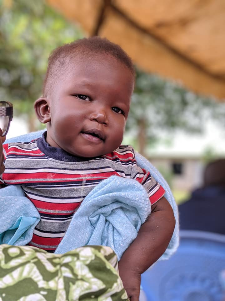 Baby Wayne is headed to Nairobi bright and early Tuesday morning for more testing on his heart. We are so thankful for those standing with us helping him get the treatment he needs. 💜  https://aboutface.atlas.thrinacia.com/campaign/25/baby-wayne-heart-surgery
