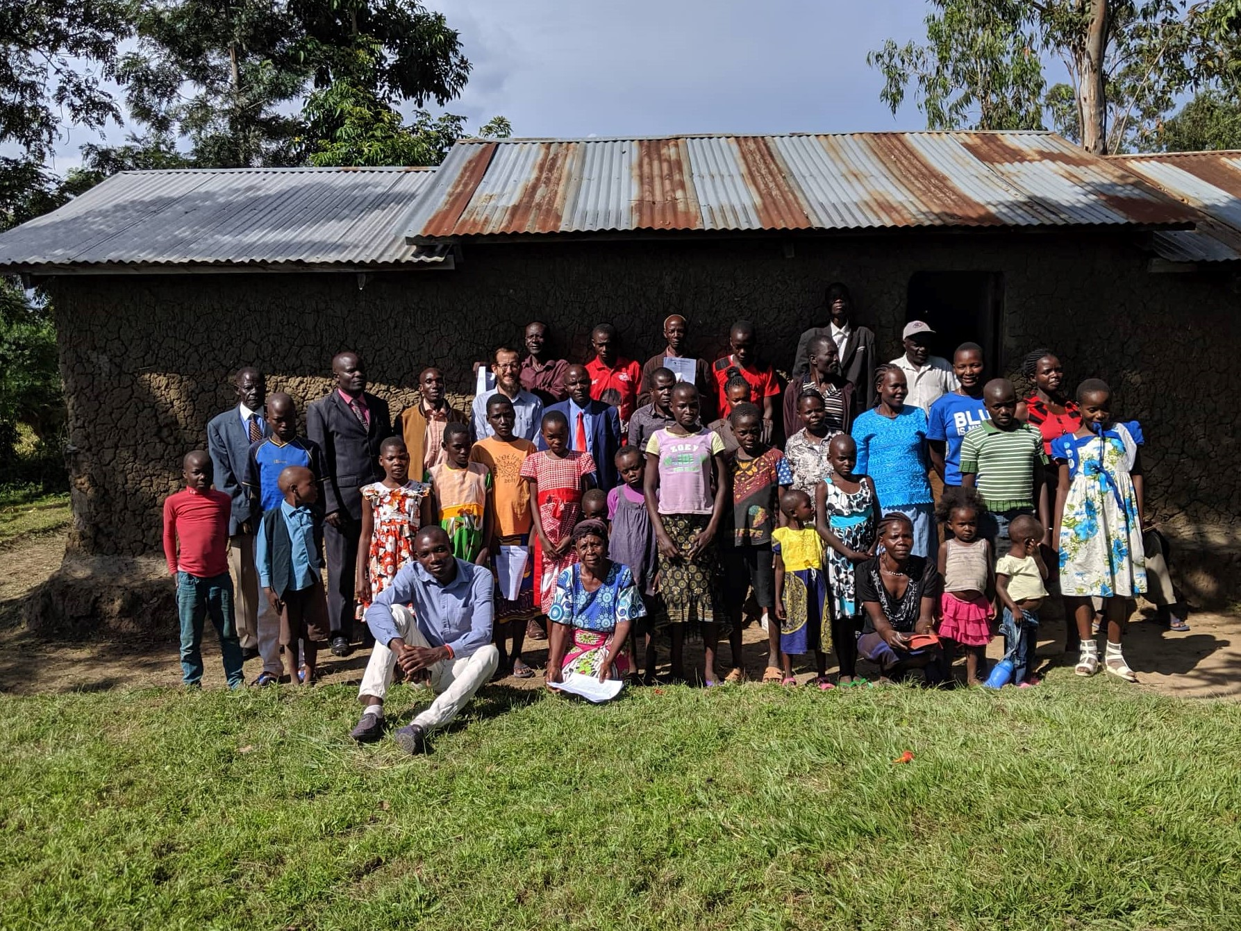 Mercy Baptist Church Tulumba
