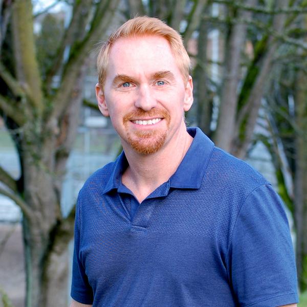 Columbia City Chiropractic - Dr. James Frederick. South Seattle Chiropractor. Rainier Valley Chiropractor. Chiropractic Treatment.