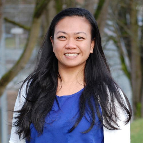 Columbia City Chiropractic - Office manager. South Seattle Chiropractor. Rainier Valley Chiropractor.