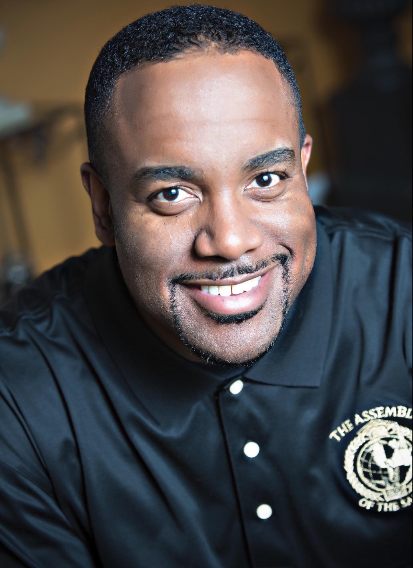 Gary Ballard Jr. President / Executive Director  (CLICK PIC ABOVE)