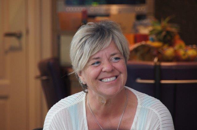 Astrid Trauffer