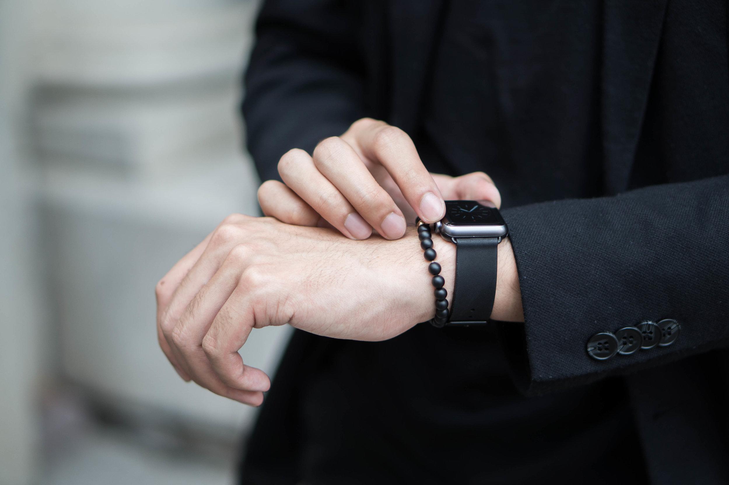 Marc Gamboa - Apple Watch Style 2