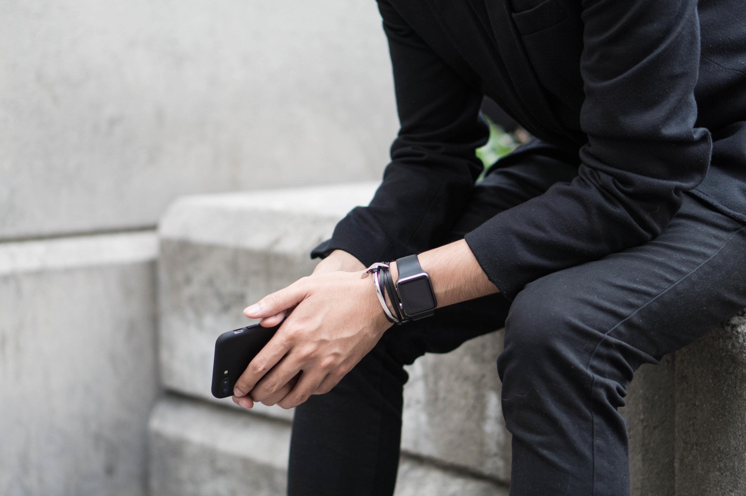Marc Gamboa - Apple Watch Style 5