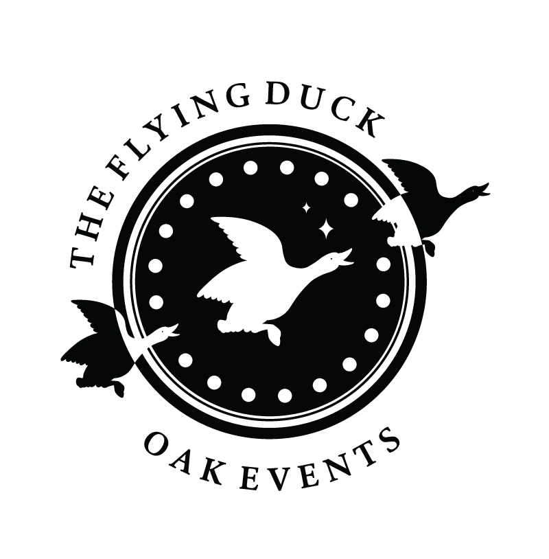THE FLYING DUCK BAR
