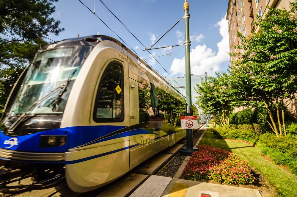 Light Rail / Street Cars