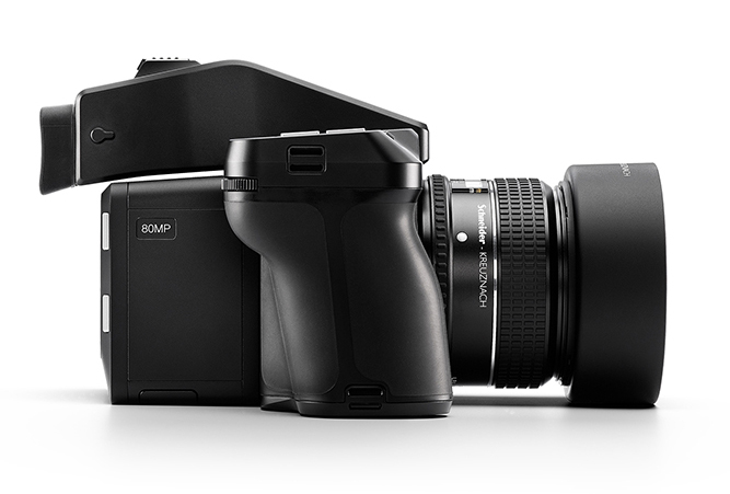 Still the sexiest camera I've ever seen. Want.
