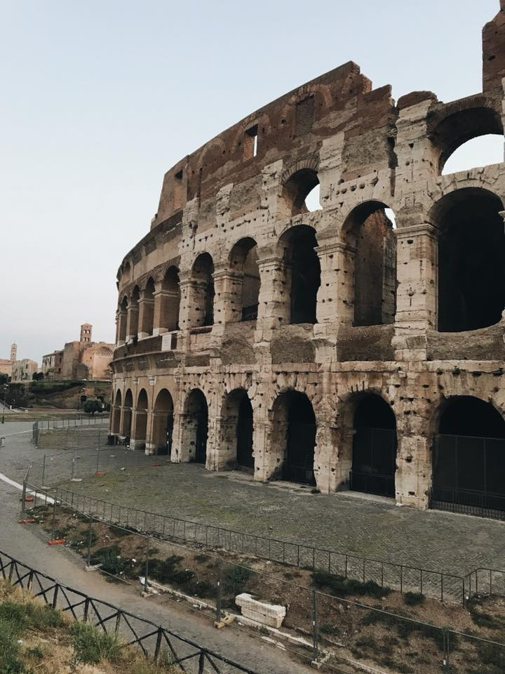 Colosseum, Rome Italy Photographer