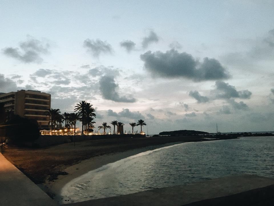 Coast of Ibiza, Spain Wedding Photographer