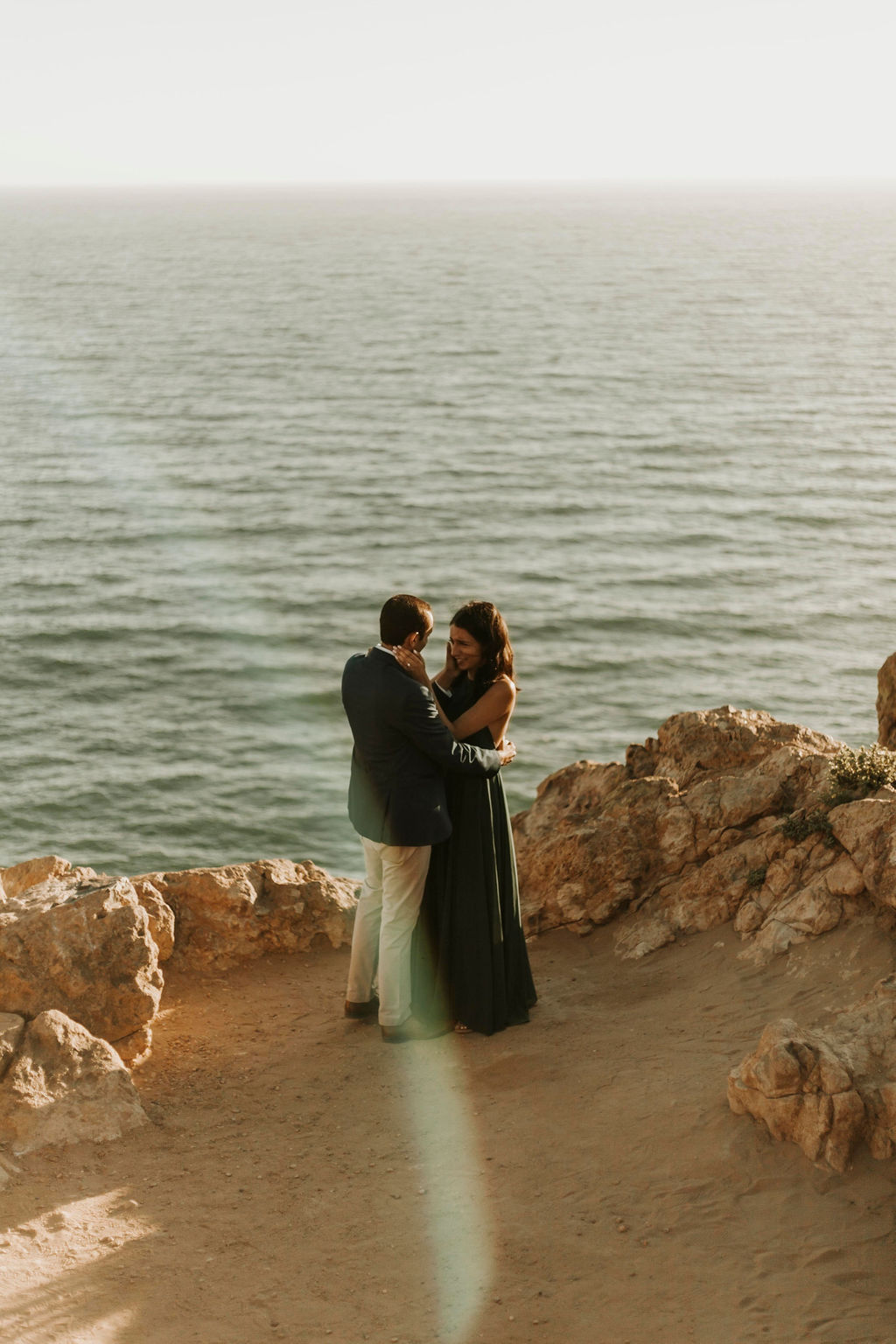 cliffside proposal in malibu california_9309.jpg