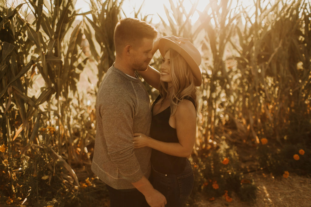 pumpkin patch couples session at underwood family farms_7948.jpg