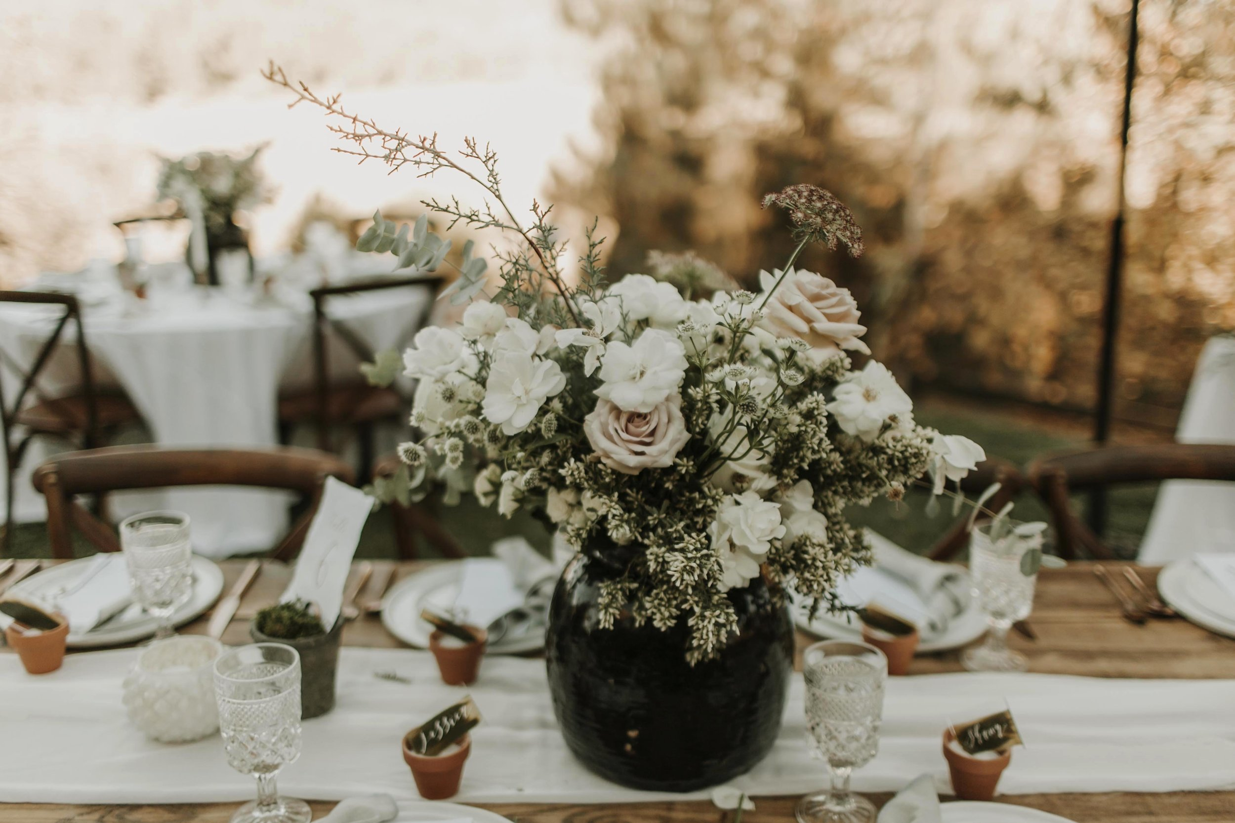 wedding center piece by bloom babes.jpg