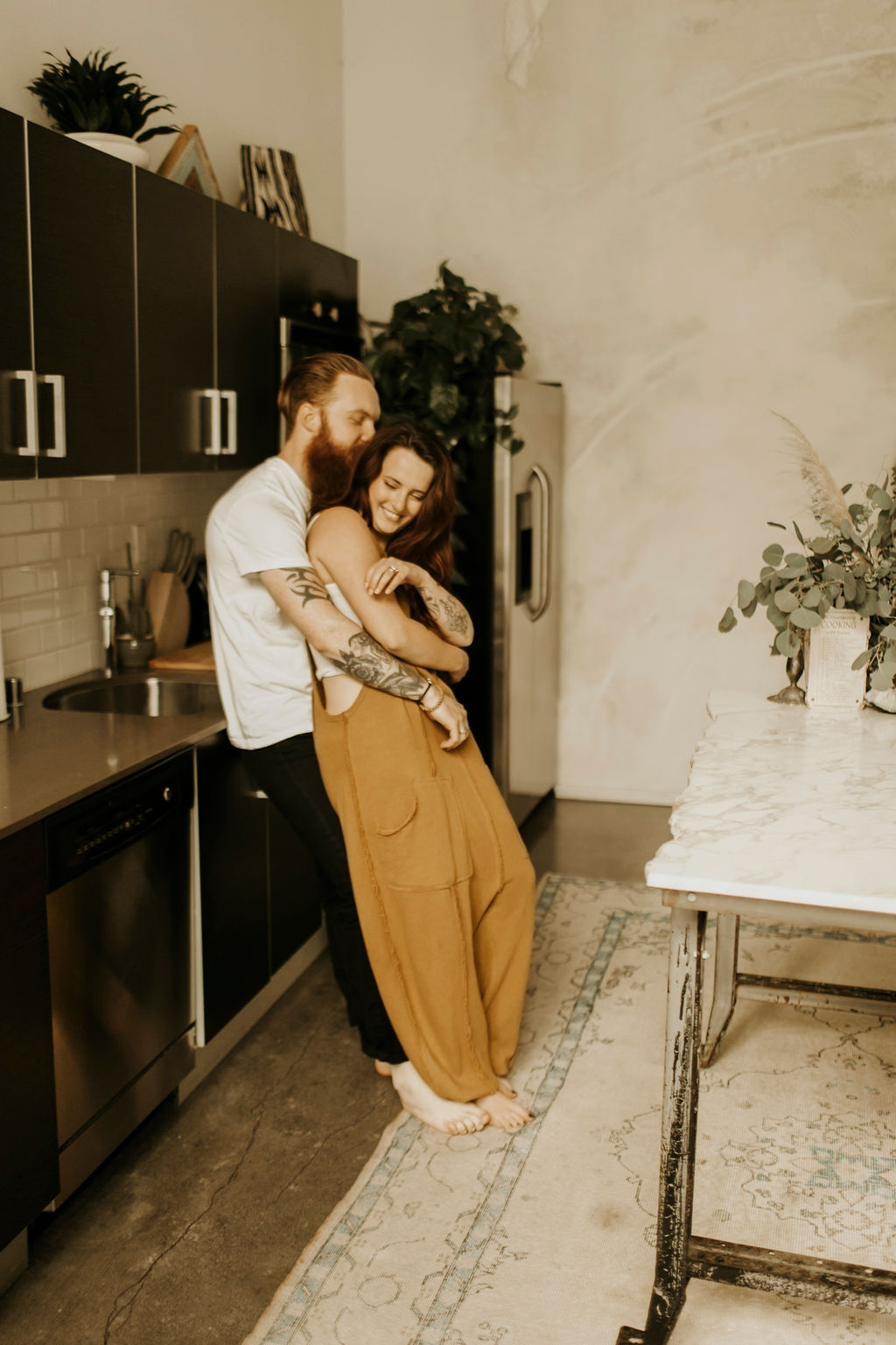 los angeles in home couples session_0093.jpg