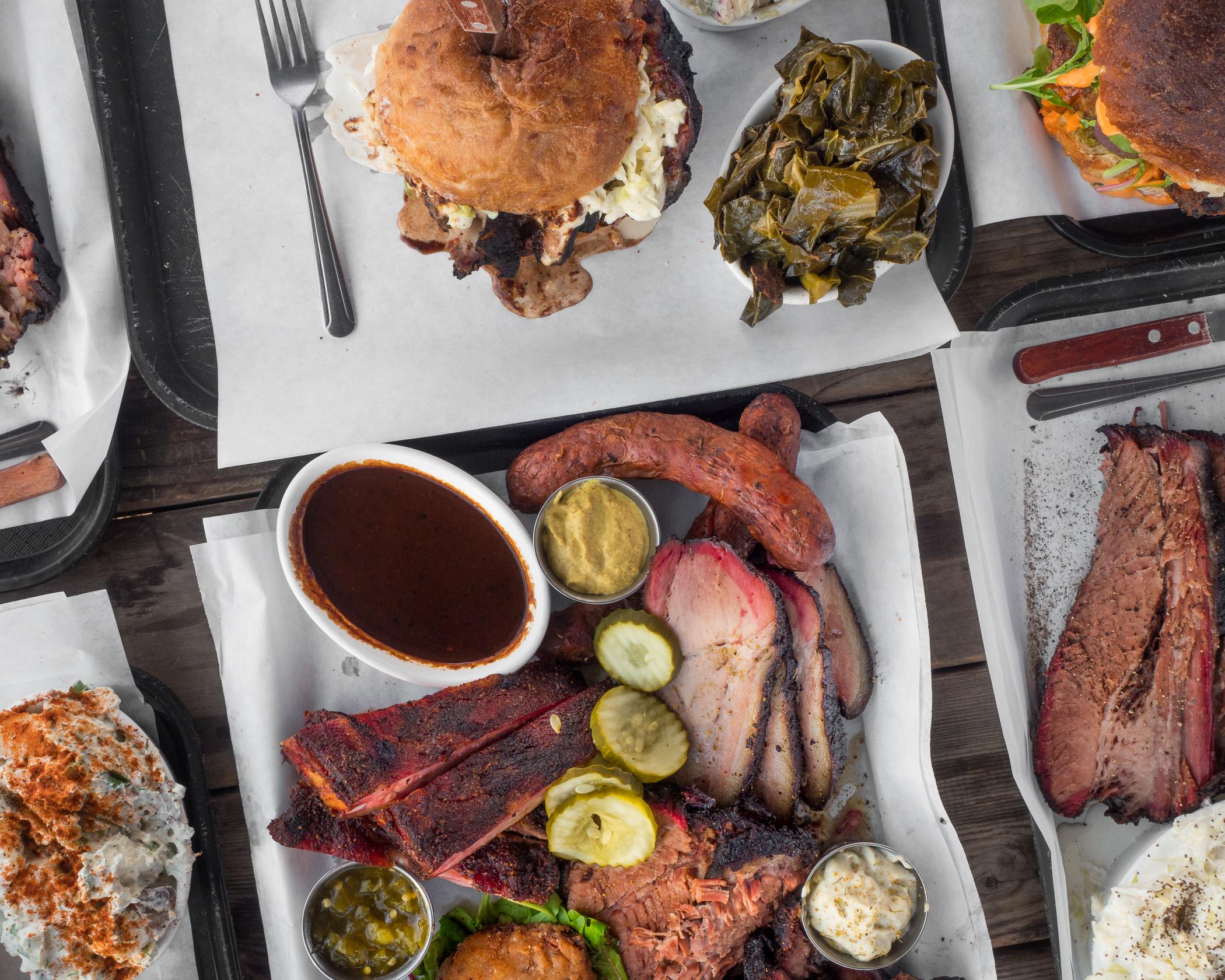 Jeremy Pawlowski Portland Texas Austin Amarillo Food Photographer Photography Fare Photo Studios bbq barbecue barbeque feast