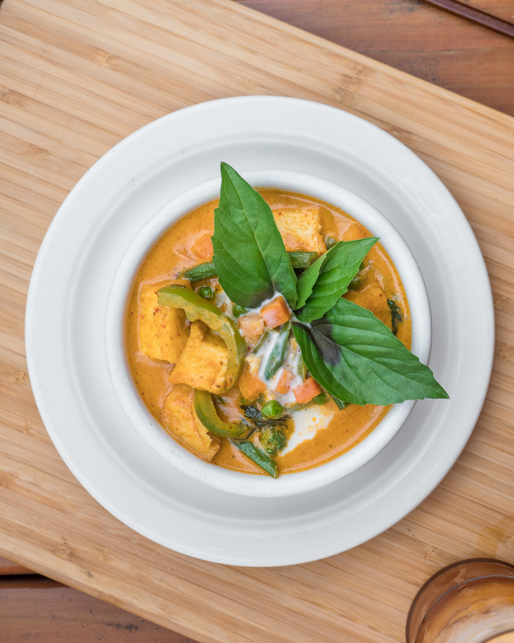fare photo portland oregon food photographer photography jeremy pawlowski texas austin amarillo classic thai cuisine tofu