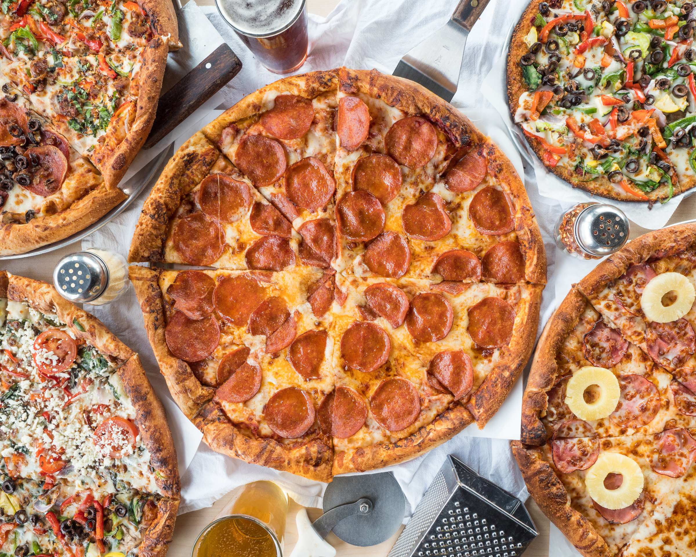 fare photo portland oregon food photographer photography jeremy pawlowski texas austin amarillo pizza pepperoni