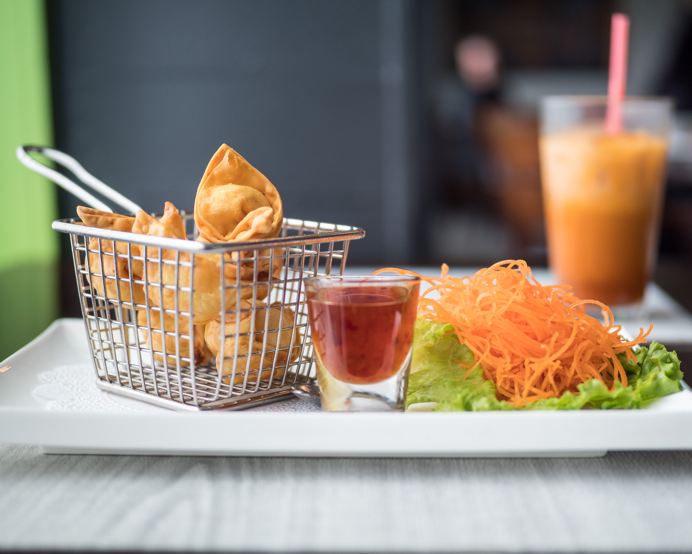 fare photo portland oregon food photographer photography jeremy pawlowski texas austin amarillo classic thai cuisine fried