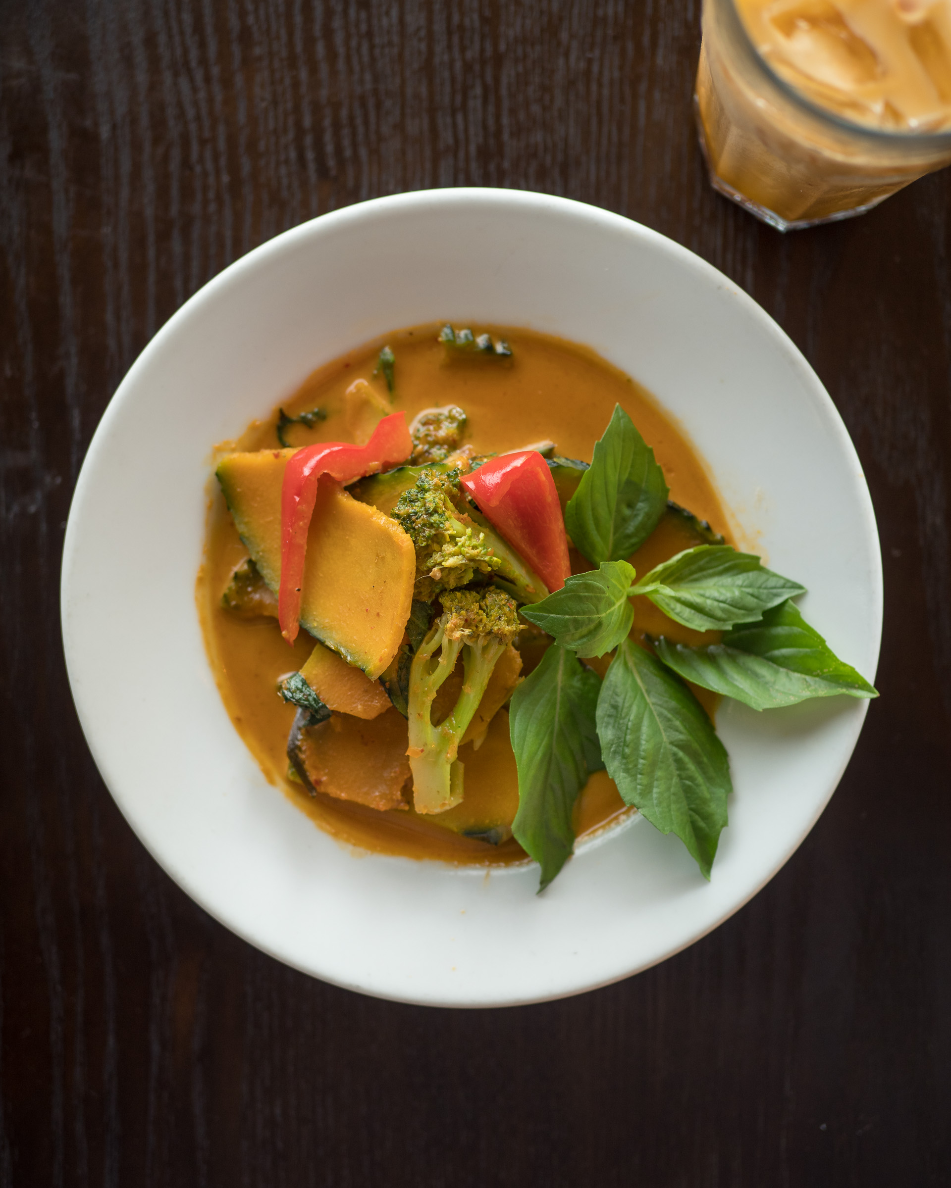 fare photo portland oregon food photographer photography jeremy pawlowski texas austin amarillo classic thai cuisine curry
